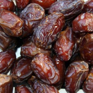 DATES MEDJOUL